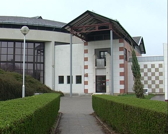 DÉDÁSZ Központ